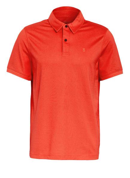 BOGNER Piqué-Poloshirt TIMO, Farbe: HELLROT (Bild 1)