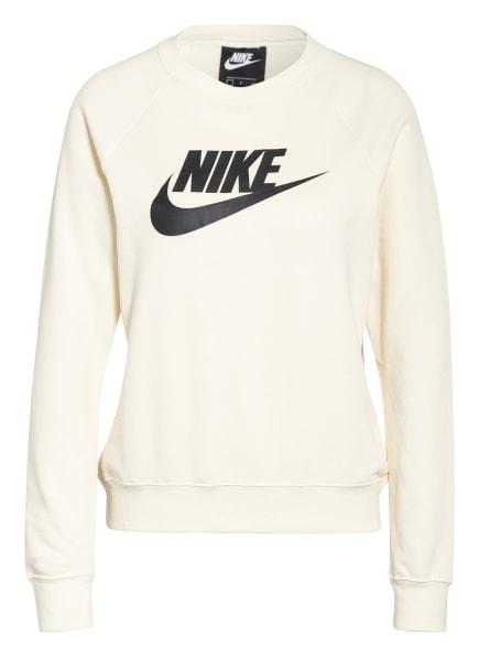 Nike Sweatshirt SPORTSWEAR ESSENTIAL, Farbe: HELLGELB/ SCHWARZ (Bild 1)