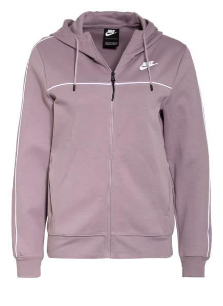 Nike Sweatjacke MILLENNIUM, Farbe: ALTROSA (Bild 1)