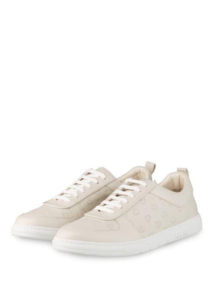 MCM Sneaker , Farbe: BEIGE (Bild 1)