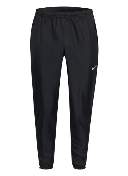 Nike Laufhose ESSENTIAL, Farbe: SCHWARZ (Bild 1)