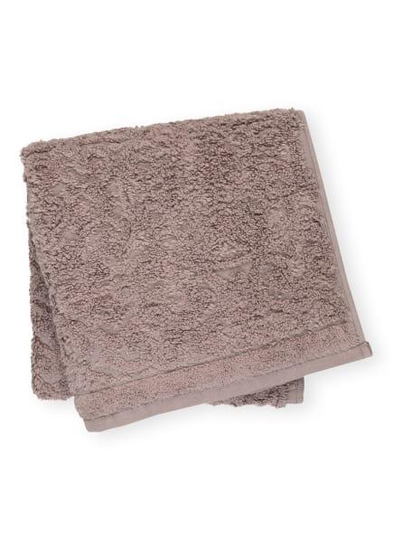 en VOGUE Handtuch BABY SKIN, Farbe: TAUPE (Bild 1)