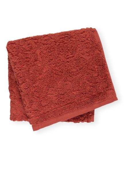 en VOGUE Handtuch BABY SKIN, Farbe: DUNKELORANGE (Bild 1)