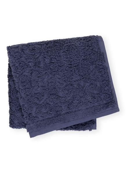 en VOGUE Handtuch BABY SKIN, Farbe: DUNKELBLAU (Bild 1)