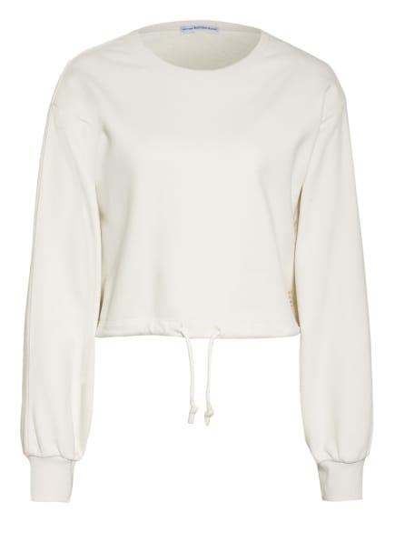 BETTER RICH Cropped-Sweatshirt, Farbe: ECRU (Bild 1)