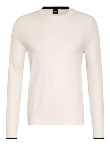BOSS Pullover DACOMO, Farbe: CREME/ WEISS (Bild 1)