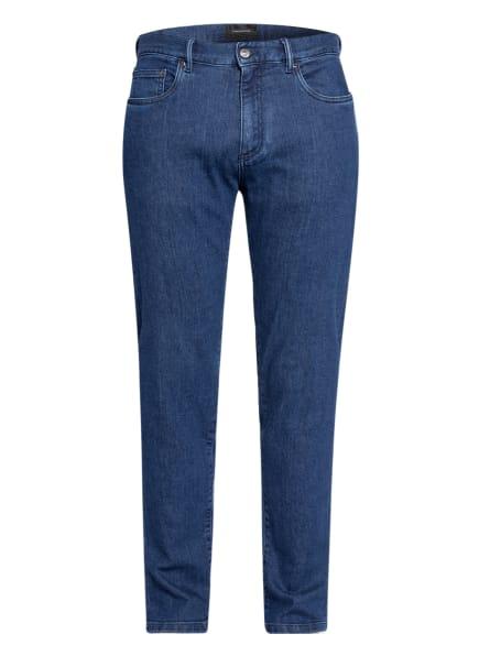 Ermenegildo Zegna Jeans Slim Fit , Farbe: 001 Blue Washed (Bild 1)
