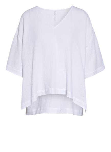 SEAFOLLY Blusenshirt, Farbe: WEISS (Bild 1)