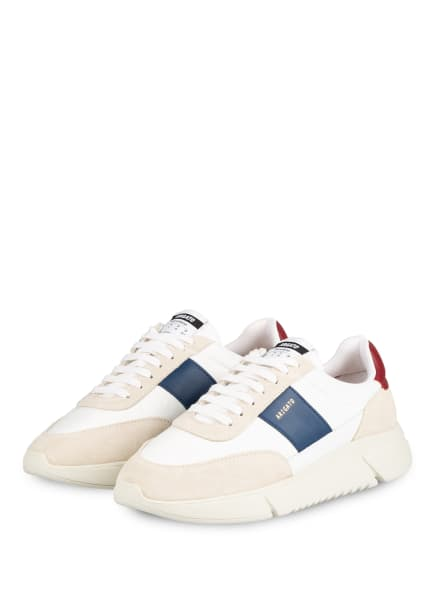 AXEL ARIGATO Sneaker GENESIS VINTAGE, Farbe: WEISS/ CREME (Bild 1)