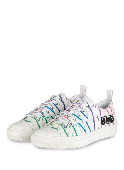 VALENTINO GARAVANI Sneaker , Farbe: WEISS (Bild 1)