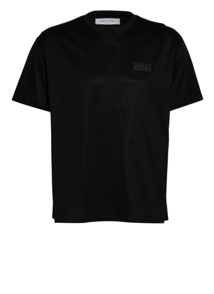 VALENTINO T-Shirt , Farbe: SCHWARZ (Bild 1)