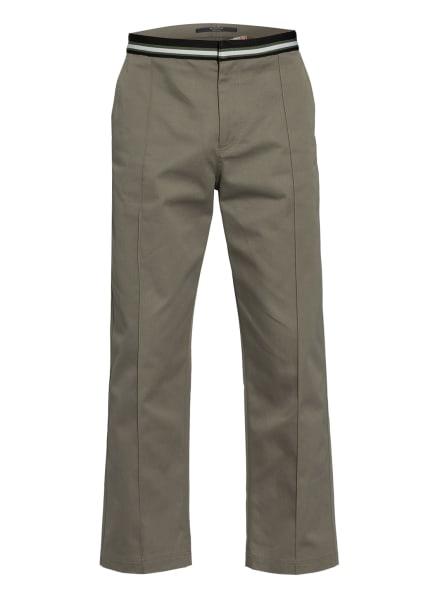 VALENTINO Chino Regular Fit, Farbe: KHAKI (Bild 1)