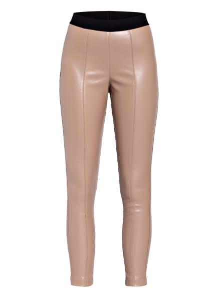 Mrs & HUGS Leggings, Farbe: BEIGE (Bild 1)