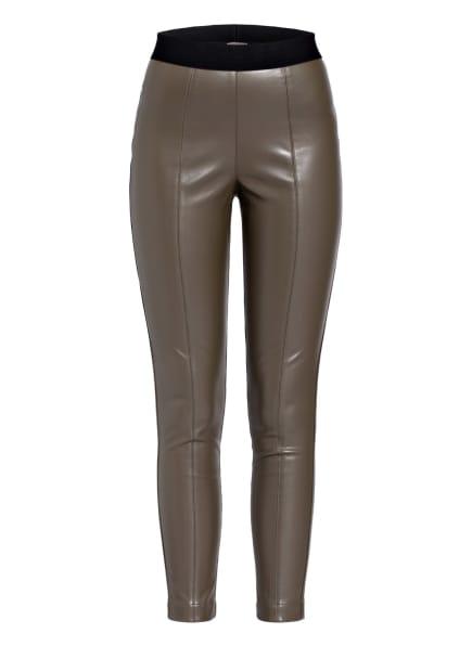 Mrs & HUGS Leggings, Farbe: TAUPE (Bild 1)