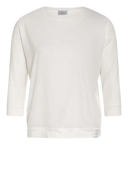 SPORTALM Blusenshirt mit 3/4-Arm, Farbe: WEISS (Bild 1)
