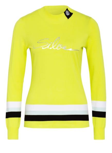 SPORTALM Pullover, Farbe: GELB (Bild 1)