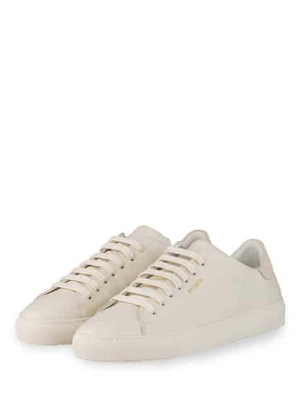 AXEL ARIGATO Sneaker CLEAN 90, Farbe: CREME (Bild 1)