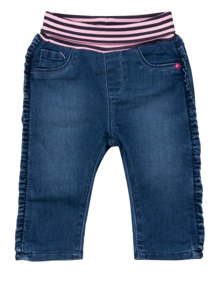 s.Oliver RED Jeans , Farbe: BLAU (Bild 1)