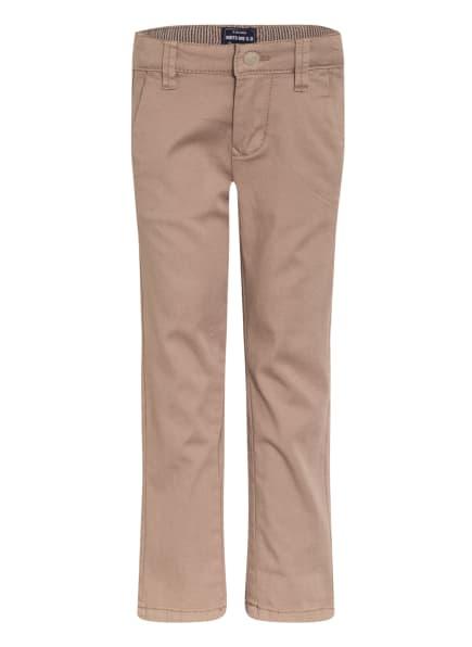 s.Oliver RED Chino Regular Fit, Farbe: BEIGE (Bild 1)