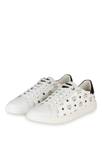 MCM Sneaker TERRAIN, Farbe: WEISS (Bild 1)