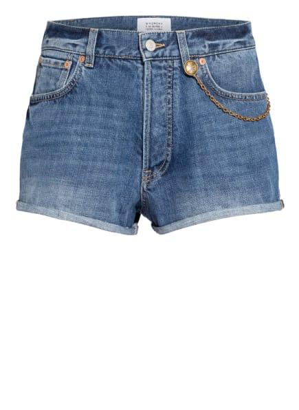 GIVENCHY Jeans-Shorts, Farbe: 420 MEDIUM BLUE (Bild 1)