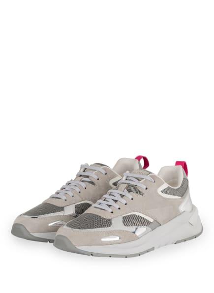 BOSS Sneaker SKYLAR, Farbe: GRAU (Bild 1)