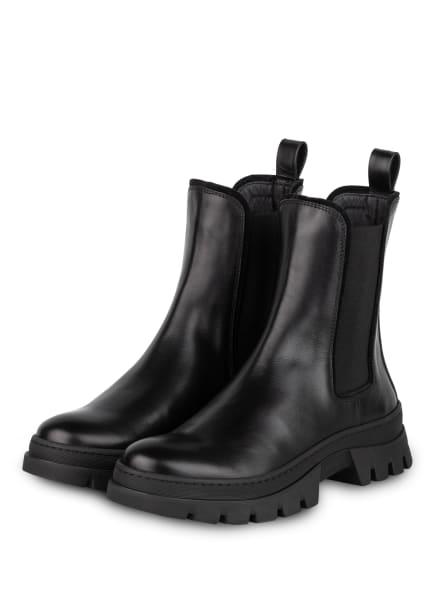 BOSS Chelsea-Boots ROYAL , Farbe: SCHWARZ (Bild 1)