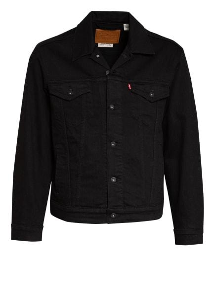 Levi's® Jeansjacke, Farbe: SCHWARZ (Bild 1)