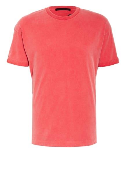 DRYKORN T-Shirt THILO, Farbe: ROT (Bild 1)