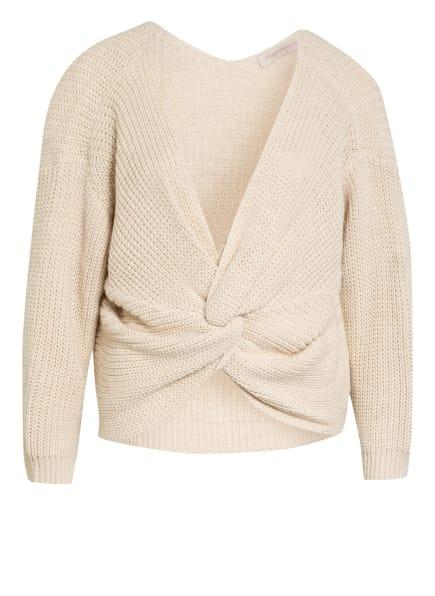 RINASCIMENTO Pullover, Farbe: CREME (Bild 1)