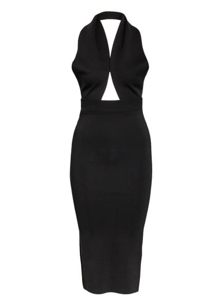 GAUGE81 Kleid SEVILLA, Farbe: SCHWARZ (Bild 1)