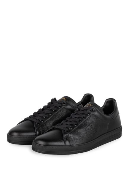 TOM FORD Sneaker , Farbe: SCHWARZ (Bild 1)