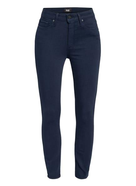 PAIGE 7/8-Jeans HOXTON, Farbe: W3070 Date Night (Bild 1)