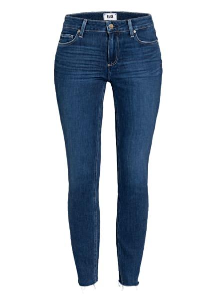 PAIGE Skinny Jeans VERDUGO, Farbe: W3245 Soho (Bild 1)