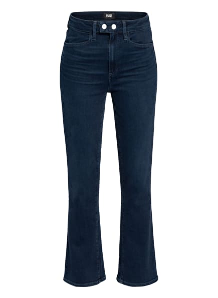 PAIGE Flared Jeans CLAUDINE, Farbe: W3910 Carden (Bild 1)