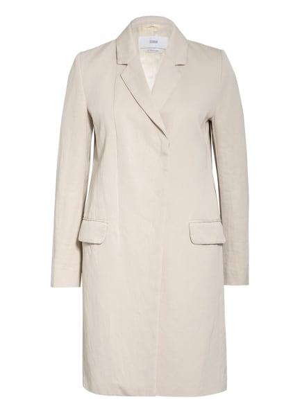 CLOSED Mantel TINA, Farbe: CREME (Bild 1)
