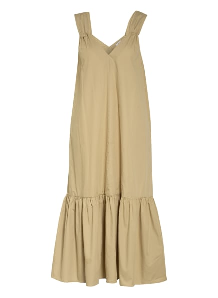 CLOSED Kleid ILKA, Farbe: OLIV (Bild 1)