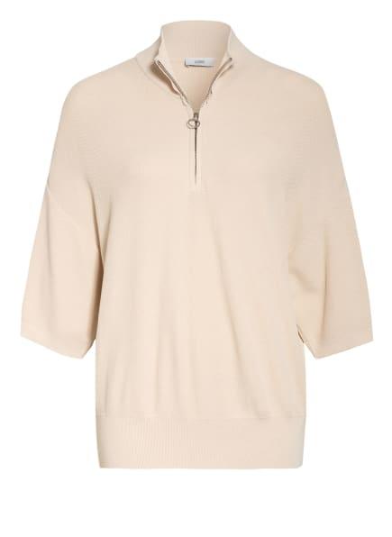 CLOSED Oversized-Pullover, Farbe: CREME (Bild 1)