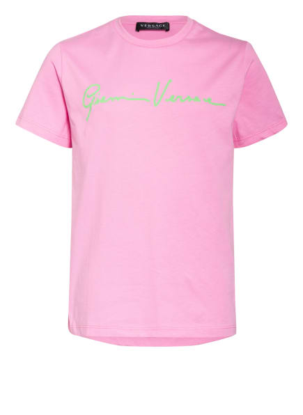VERSACE T-Shirt, Farbe: PINK (Bild 1)