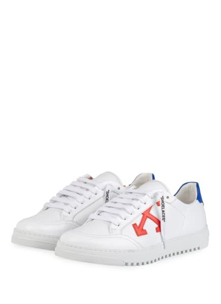 Off-White Sneaker 2.0 , Farbe: WEISS (Bild 1)