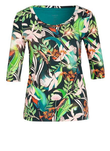 MARC CAIN Shirt , Farbe: 577 cypress (Bild 1)