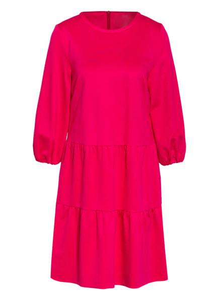 MARC CAIN Jerseykleid mit 3/4-Arm , Farbe: 242 cabaret (Bild 1)