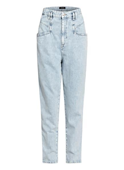 ISABEL MARANT Jeans PADELOISASR , Farbe: 30LU LIGHT BLUE (Bild 1)