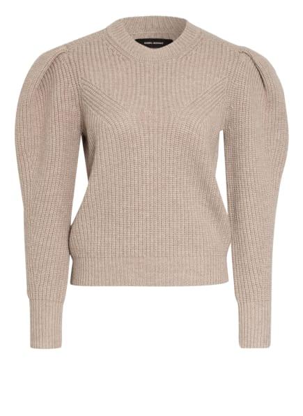 ISABEL MARANT Pullover ROBIN, Farbe: TAUPE (Bild 1)