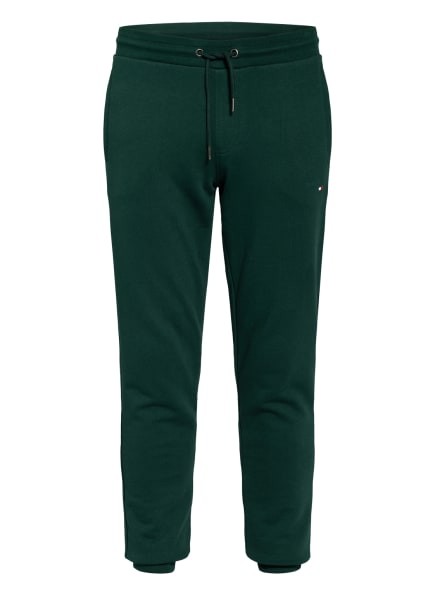 TOMMY HILFIGER Sweatpants, Farbe: GRÜN (Bild 1)
