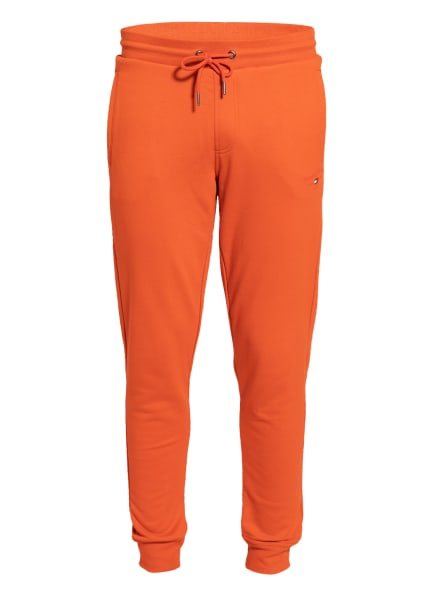 TOMMY HILFIGER Sweatpants, Farbe: ORANGE (Bild 1)