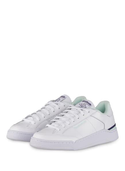Reebok CLASSIC Sneaker AD COURT, Farbe: WEISS (Bild 1)