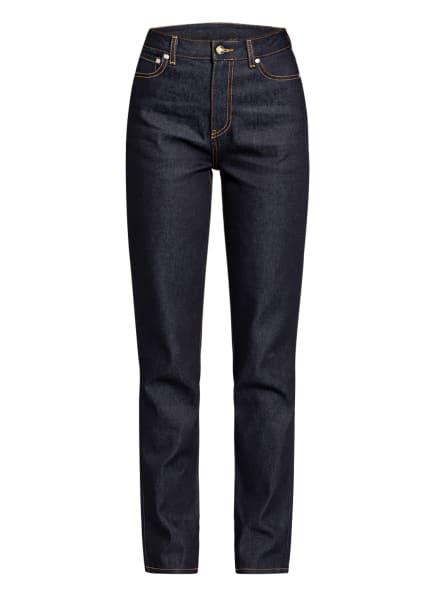 GANNI Jeans, Farbe: 677 INDIGO (Bild 1)