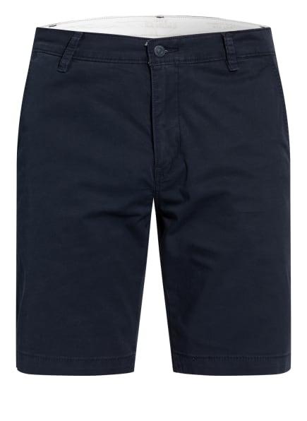 Levi's® Shorts TAPER II, Farbe: DUNKELBLAU (Bild 1)