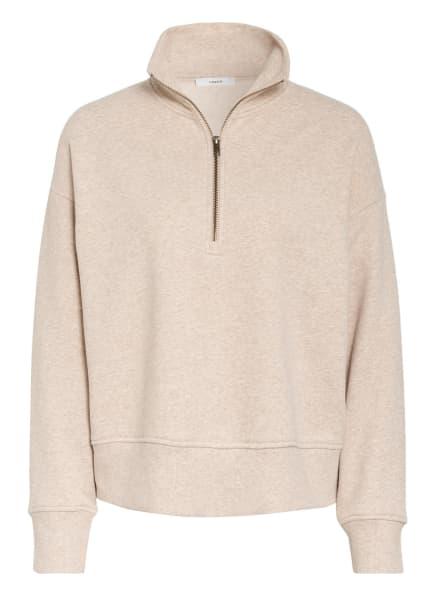 VINCE Sweatshirt, Farbe: CREME (Bild 1)